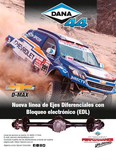 Catálogo DMAX 2019